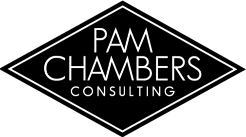 Logo for Pam Chambers Consulting