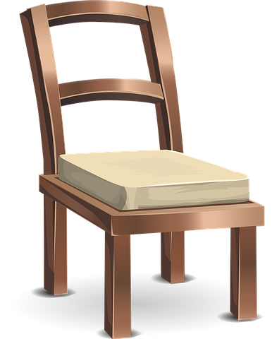 Remove the Empty Chair