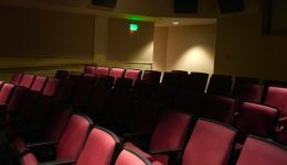 The Disappearing Audience