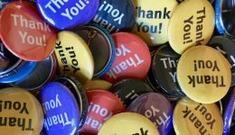 "The Life-Changing Power of ""Thank You"""